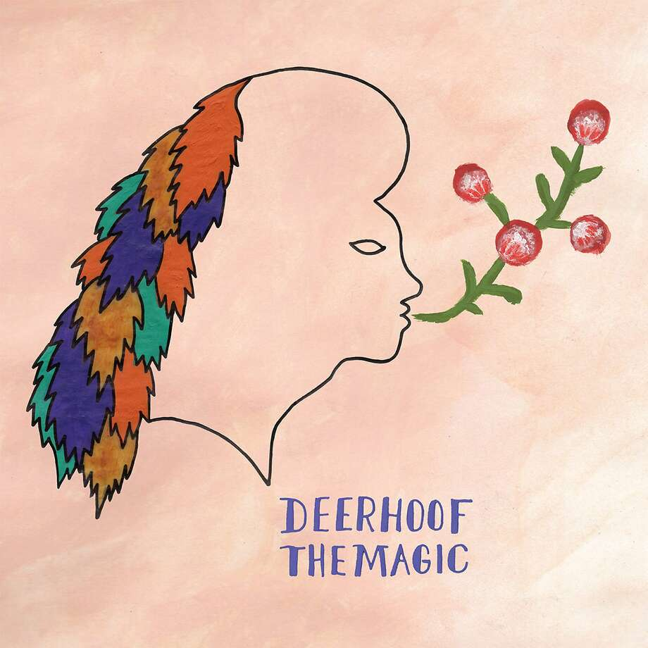 "Deerhoof's latest album is ""The Magic."" Photo: Upset The Rhythm"