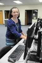 Meredith Watassek is Fort Bend ISD's Career & Technical Education director.