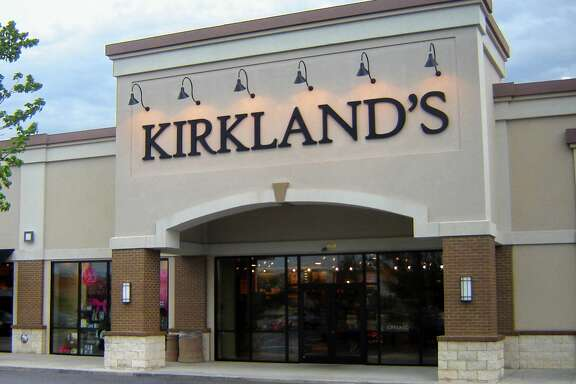 Kirkland's, a home decor store, will have 16 sites in the Houston area.