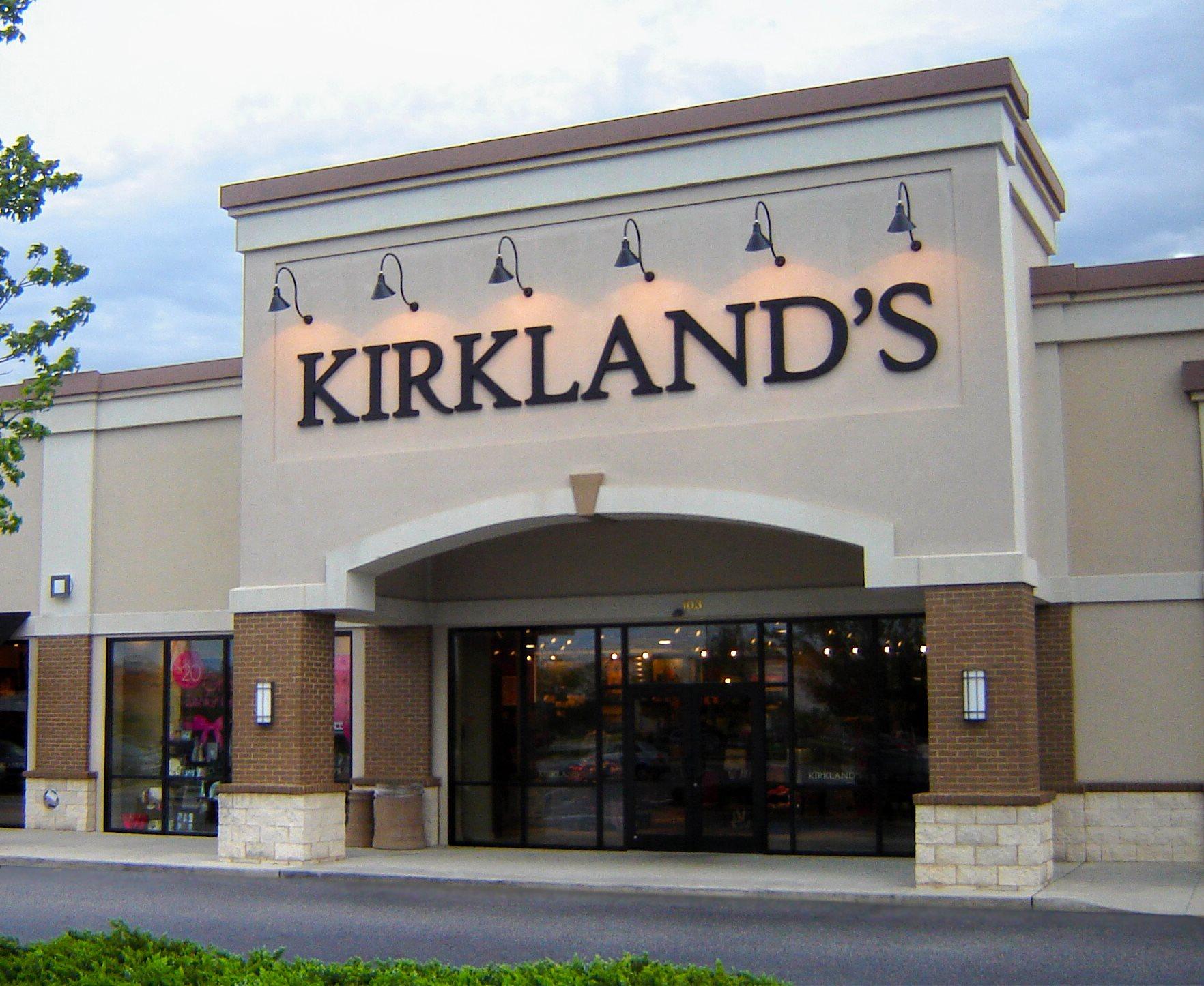 Kirklandu0027s Begins Hiring For Cypress Store