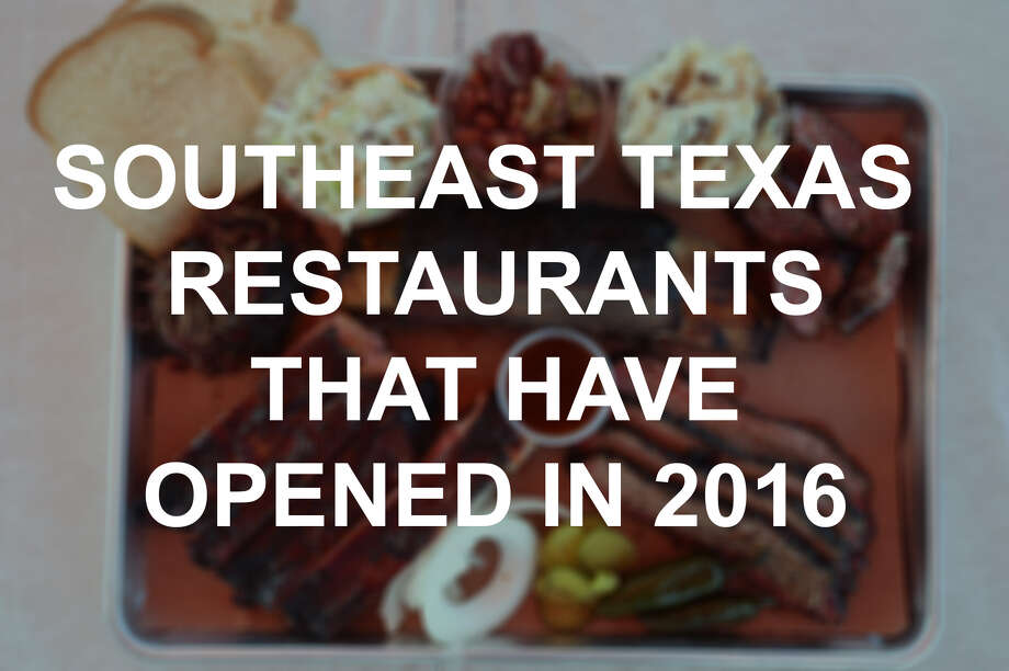 Click through to see the new food options available to diners so far this year.  Photo: Enterprise File