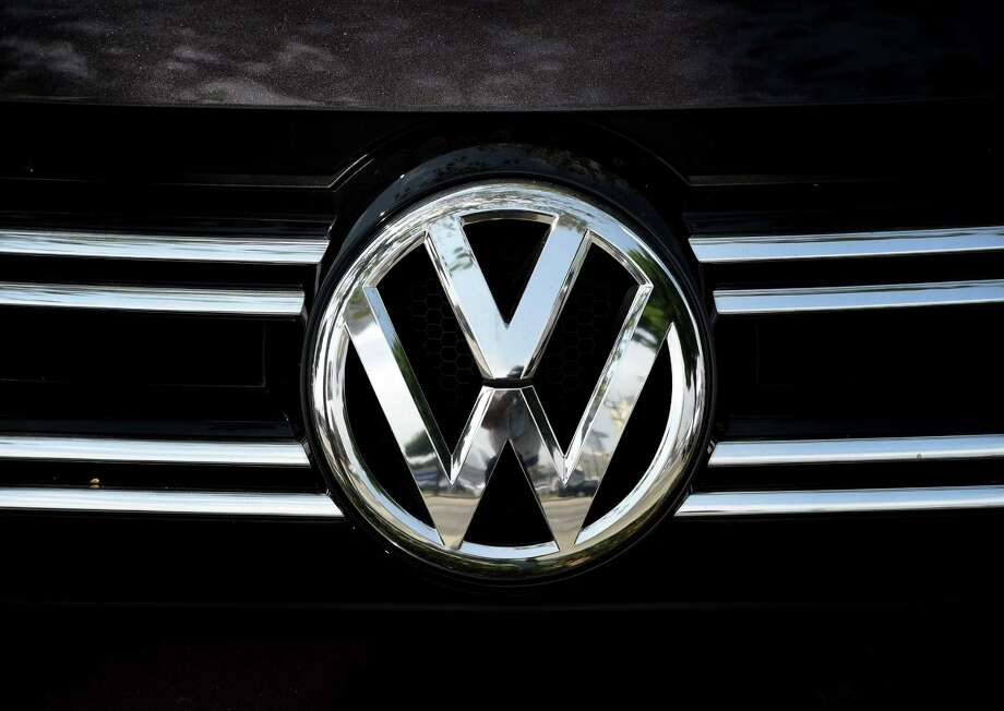 Volkswagen is paying Texas $50 million to settle claims in connection with violating the state's Deceptive Trade Practices Act, according to the attorney general's office.Click forward to see the-highest rated vehicles in J.D. Power's 2016 dependability report. Photo: Mark Ralston /AFP /Getty Images / AFP or licensors