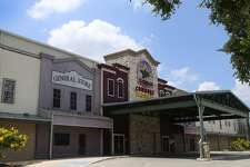 Cowboys Dancehall's owner sought bankruptcy protection in August after its lead lender sought to foreclose. The property was sold at a foreclosure auction Tuesday.