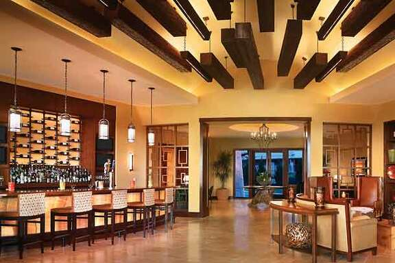 Hospitality International Inc. — the concession contractor for JW Marriott Hill Country Resort & Spa — sold $1.21 million worth of beer, wine and liquor in May, dominating Bexar County alcohol sales for the second month in a row.
