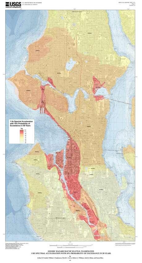 Map Usa Seattle Maps Of USA Maps Us Map Seattle Seattle - Us map seattle