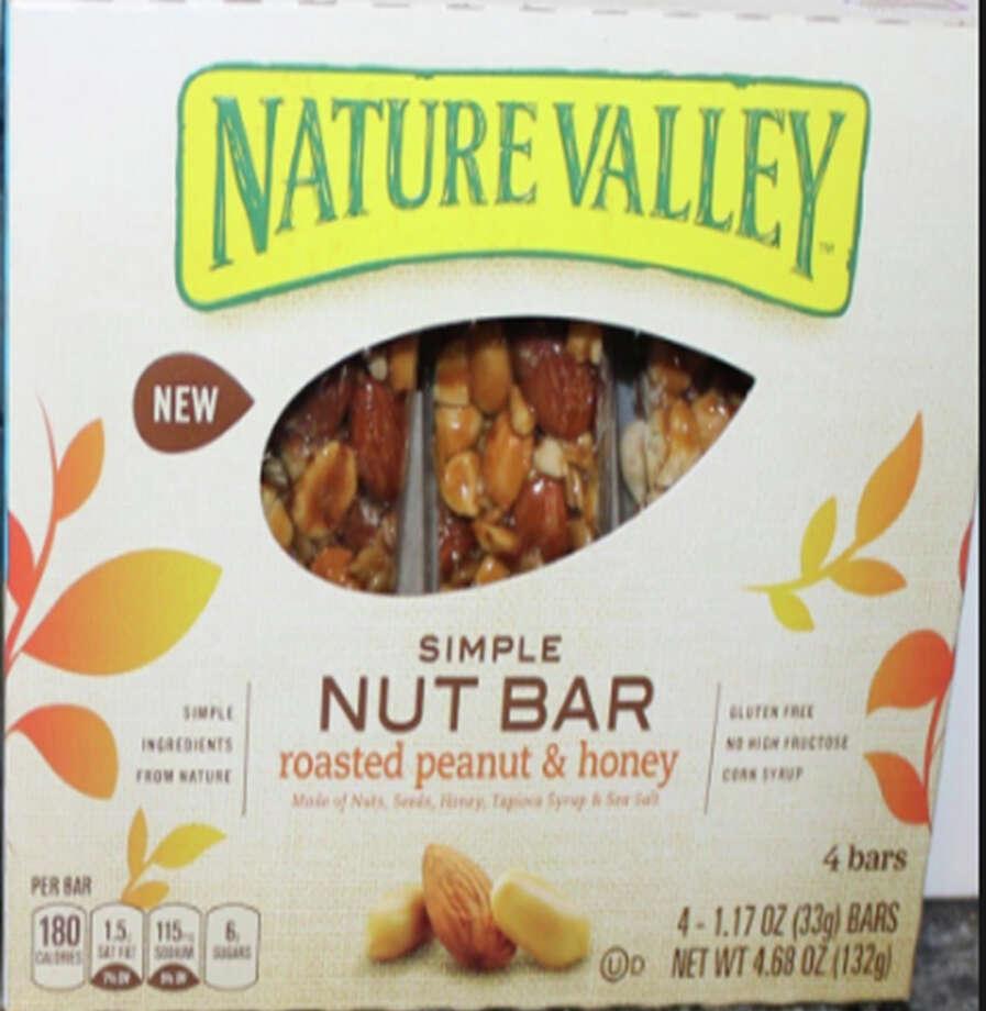 Chocolate Granola Bars Among Product Recalls Newstimes