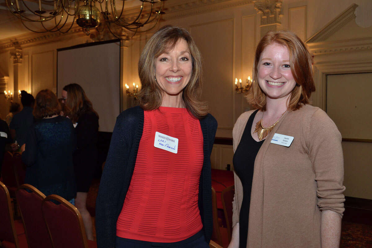 Were you Seen at the Women@Work 'Working to Make a Difference