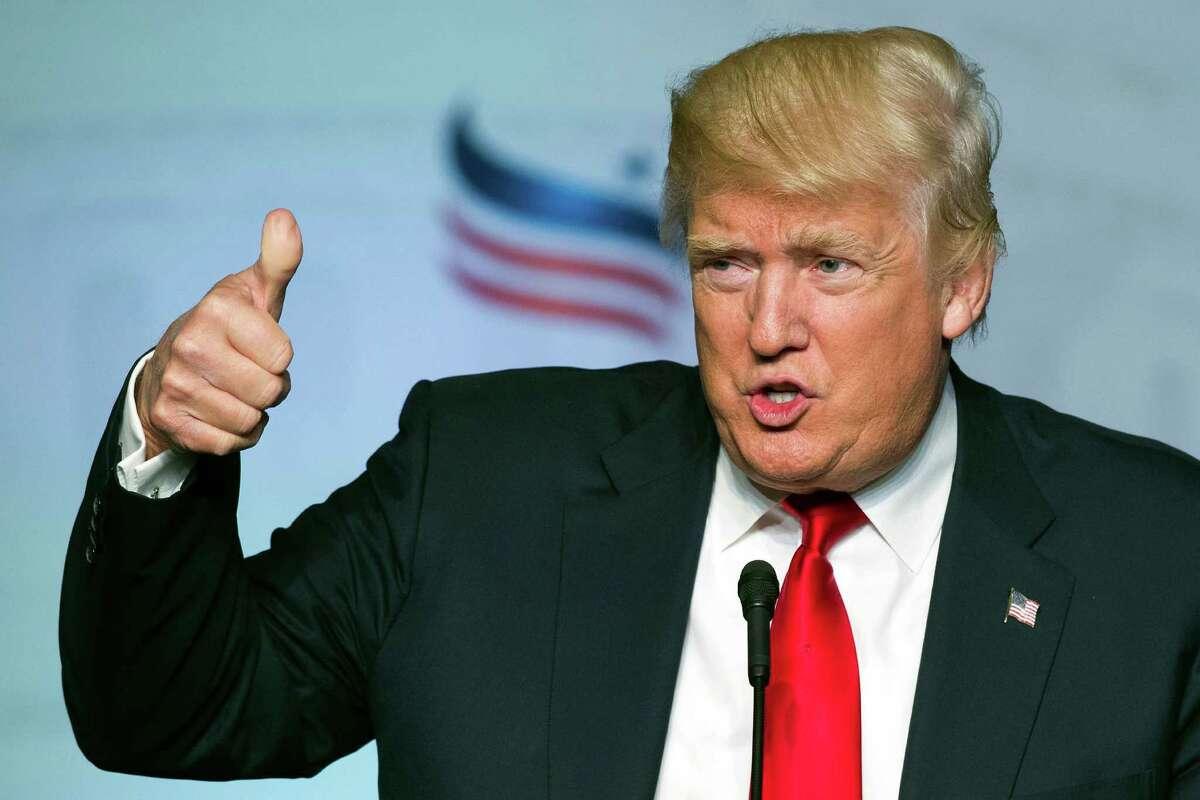 """California """"100 percent rock-solid pro-Trump delegation."""""""