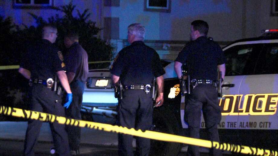 A young woman died on Tuesday night after being shot in the head on the West Side, according to police. Photo: 21 Pro Video