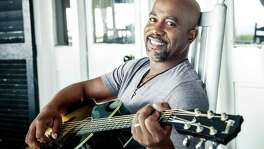 Darius Rucker will perform at Mohegan Sun on Saturday, Oct. 24.