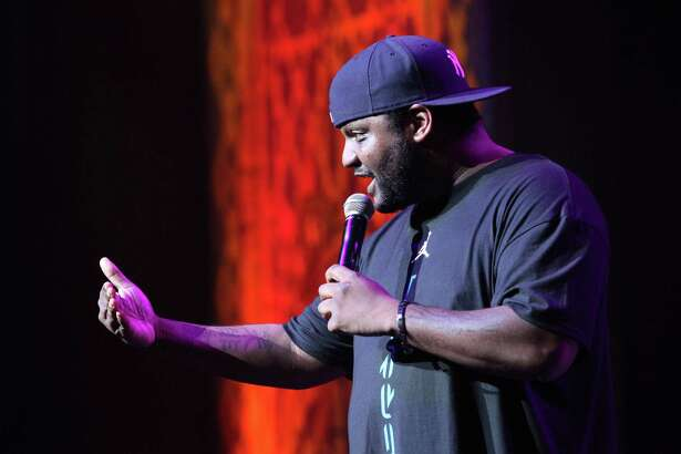 Comedian Aries Spears performs today (june 27) at Cobb's Comedy Club.