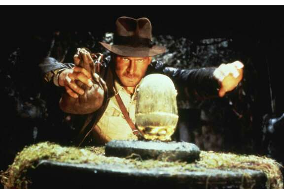 """The Houston Symphony will perform the soundtrack to """"Raiders of the Lost Ark,"""" which was written by movie maestro John Williams."""