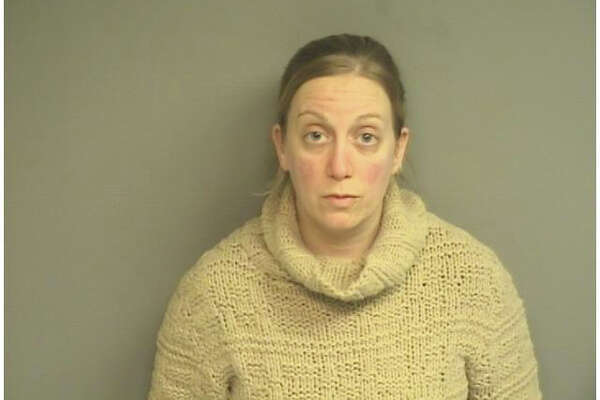Heather Gansel, 38, of Hope St., Stamford, was sentenced to three years in jail on Wednesday for stealing nearly a half-million dollars from her 92-year-old grandmother.