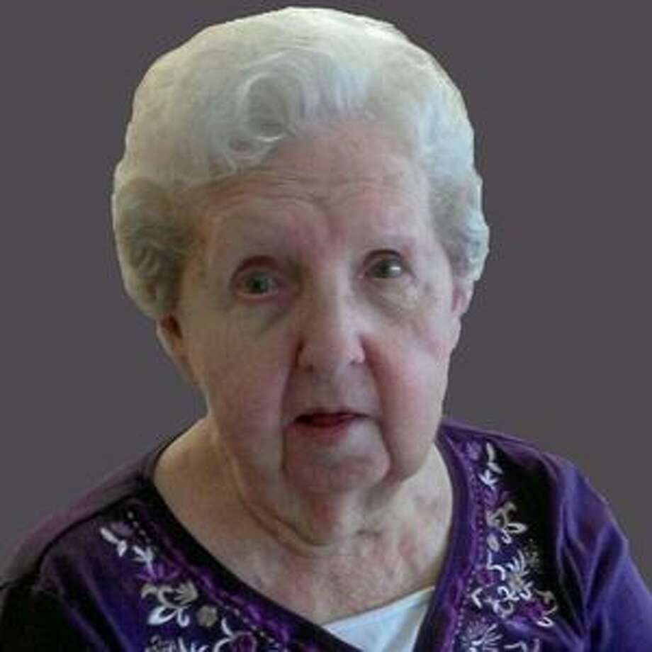 Jeannette Imogene Collins Graham was known for her enchiladas and beef vegetable soup. Photo: Courtesy