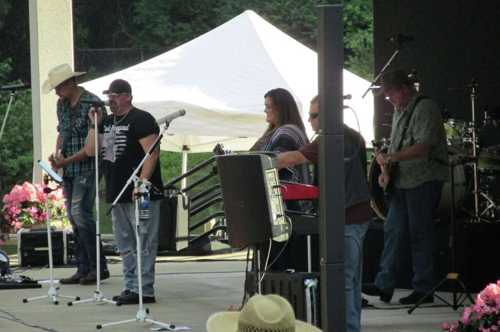 Were you Seen at the Skeeter Creek concert at Cook Park in Colonie on Wednesday, June 29, 2016?