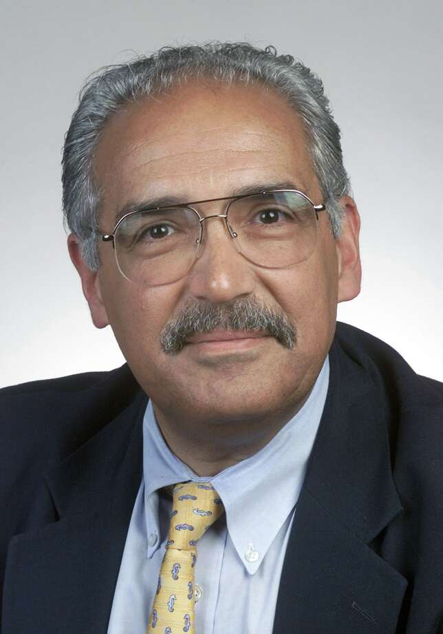 Dr. Francisco Fernandez will return to the psychiatry faculty effective July 1 Photo: Courtesy /University Of Southern Florida / COURTESY OF UNIVERSITY OF SOUTHERN FLORIDA