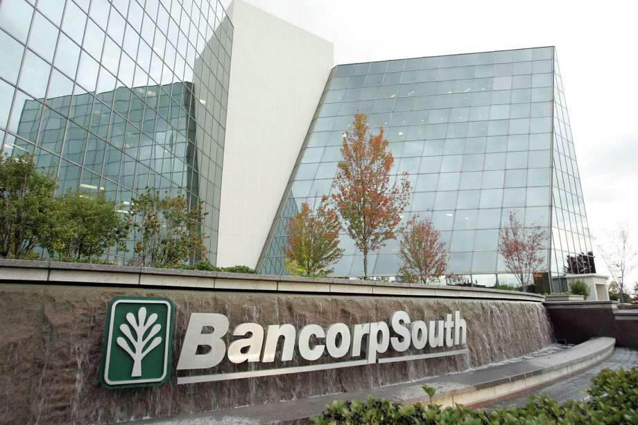 BancorpSouth, with headquarters in Tupelo, Miss., was fined $10.6 million by the federal government.  Photo: Thomas Wells, MBO / The Northeast Mississippi Daily Journal