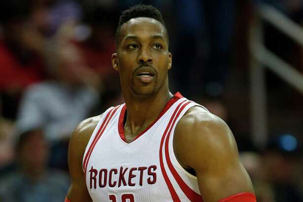 By all indications, Dwight Howard's stint here is over.