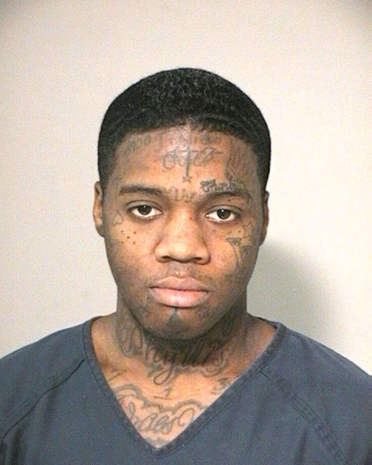 Bernard Renfro was taken into custody after a burglary about 10:45 a.m. Wednesday, June 29, 2016, at a home in the 8200 block of Elmsford in Fort Bend County. (Fort Bend County Sheriff's Office)