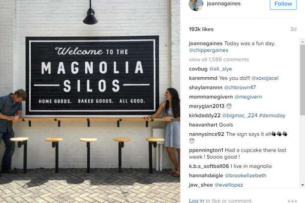 Chip and Joanna Gaines opened their new bakery Wednesday, June 29, 2016. Before you rush out to buy pastries, take a look through the gallery to see what you should know before visiting the Magnolia Market.