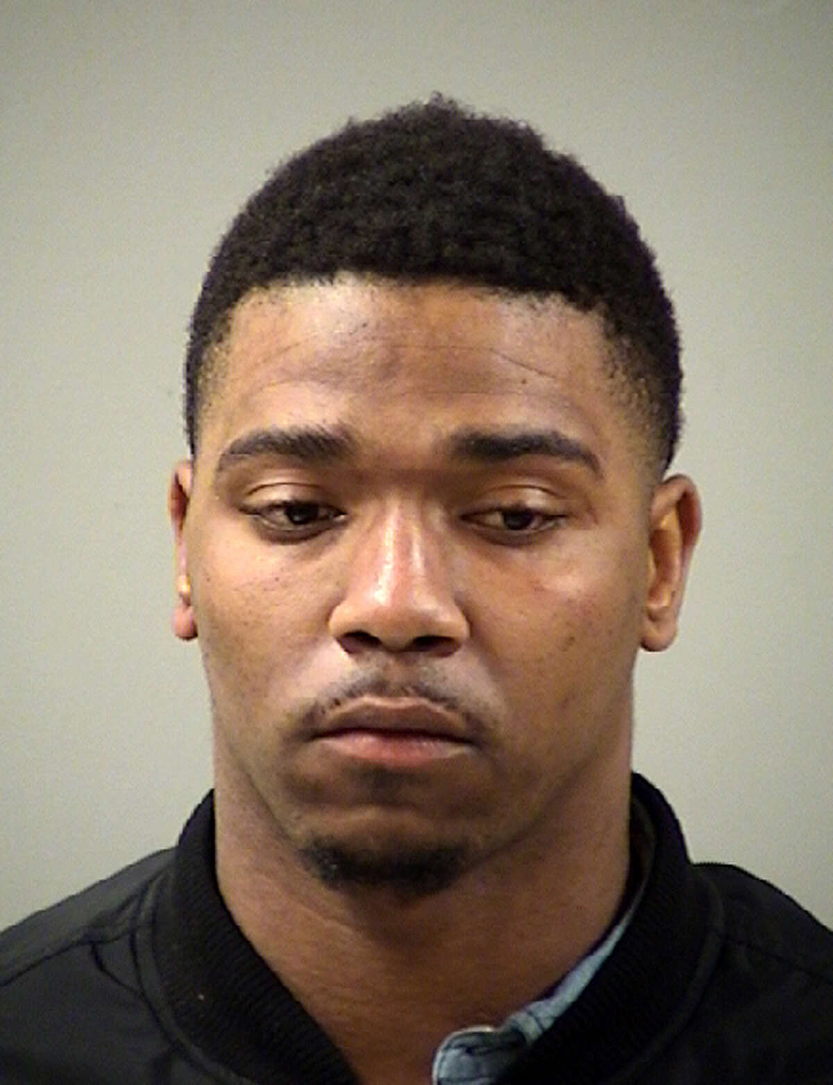 Trevone Boykin was previously arrested in San Antonio in December 2015 for allegedly assaulting a police officer.