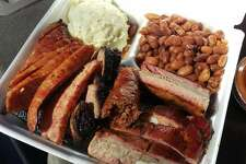 Leon's World's Finest BBQ  