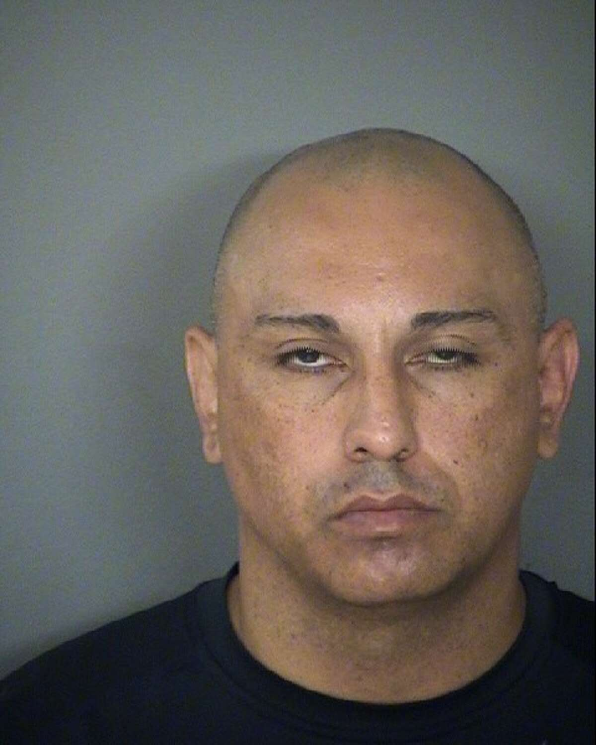 Victor Casas died last week by suicide at the Bexar County Jail.