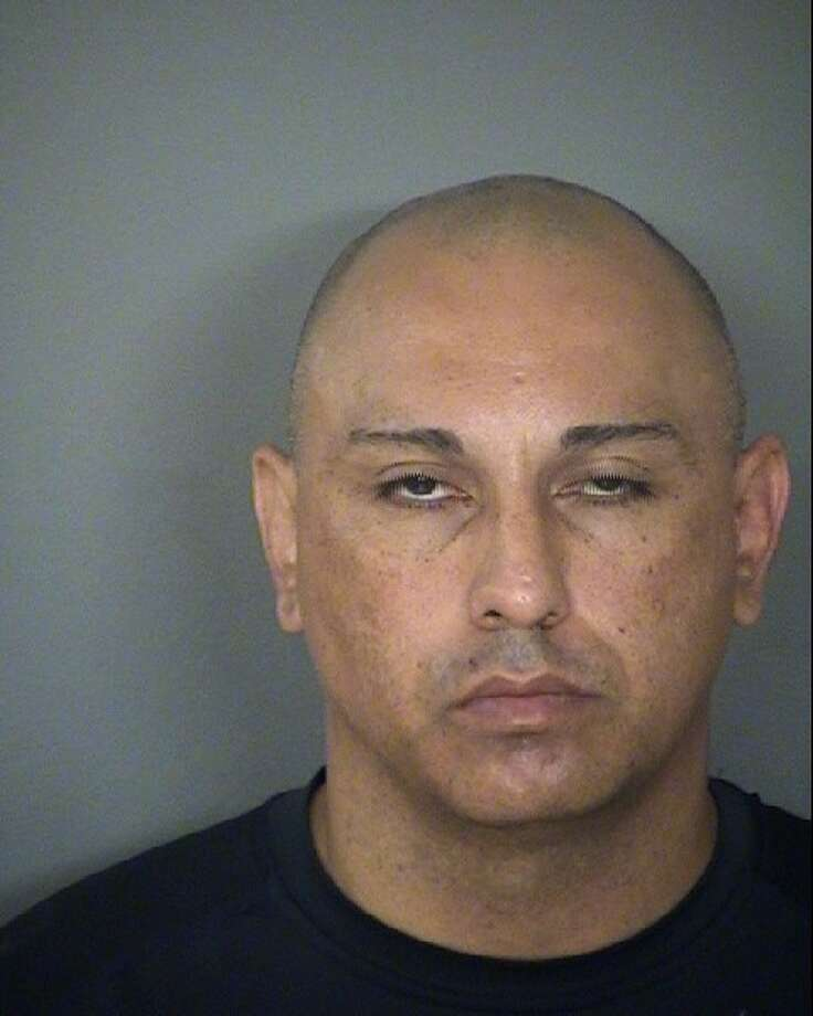 Victor Casas Photo: Courtesy Photo / Bexar County Sheriff's Office