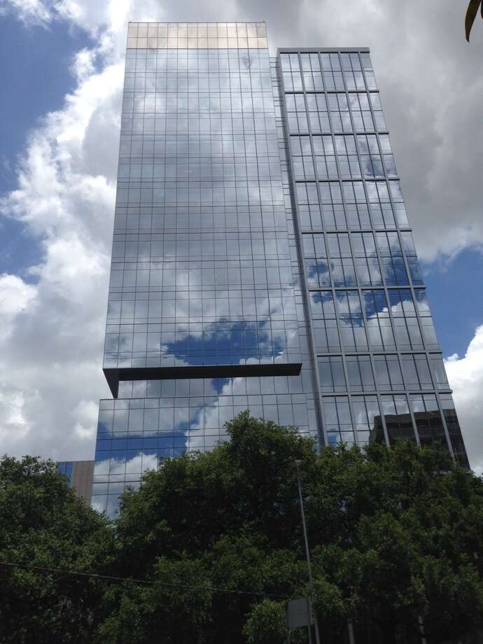 Rock Hill Capital has a lease in the Greenway Plaza area at 3737 Buffalo Speedway. Photo: Katherine Feser, Houston Chroncile