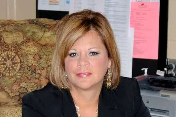 West Brook Principal Diana Valdez