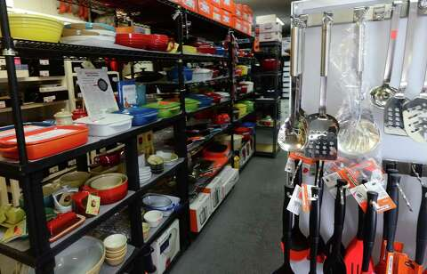 After 18 years, Norwalk store moving to Wilton — lock