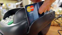 The 2nd U.S. Circuit Court of Appeals has rejected a $7.25 billion settlement between merchants and Visa Inc. and MasterCard Inc. over credit card transaction fees.