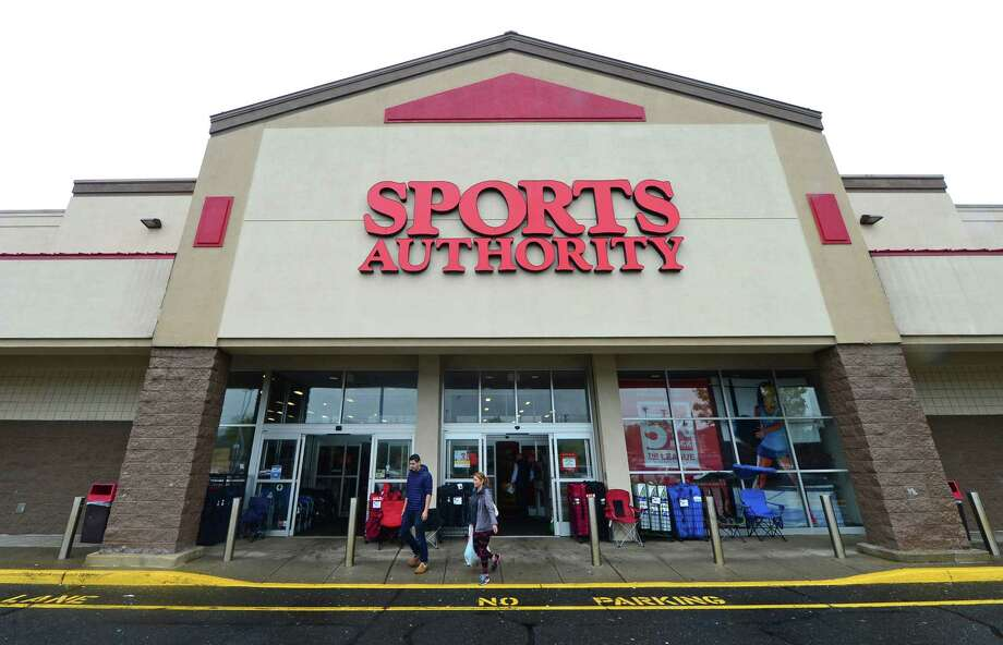 The Sports Authority in Norwalk, Conn. in early May, 2016. On June 30, 2016, the Wall Street Journal reported that Dick's Sporting Goods acquired rights to The Sports Authority brand, as well as leases for 31 stores at locations not immediately known. Photo: Erik Trautmann / Hearst Connecticut Media / Norwalk Hour