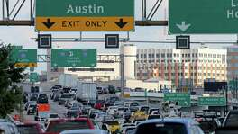 About 3.1 million Texans will be traveling this Independence Day Weekend.