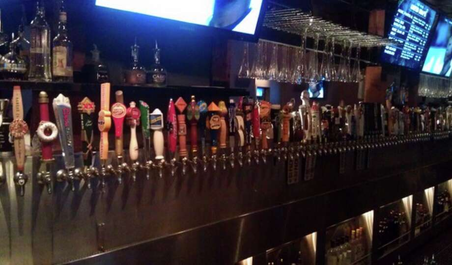 Long Beach Ca United States For Yard House