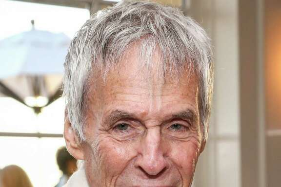 Burt Bacharach attends the 2016 Newport Beach Film Festival Honors held at Balboa Bay Resort on Saturday, April 23, 2016, in Newport Beach, Calif. (Photo by John Salangsang/Invision/AP)