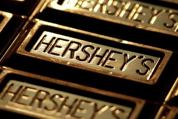 Hershey, the huge chocolate maker, says that it has no appetite for a merger offer from Mondelez International, the owner of Oreo cookies and other brands, but experts say that Mondelez is likely to continue its acquisition efforts.