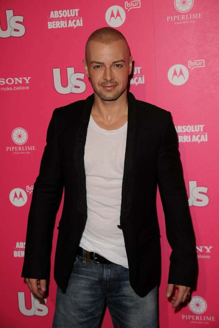 HOLLYWOOD - APRIL 22: Actor Joey Lawrence arrives at the Us Weekly Hot Hollywood Style Issue celebration held at Drai's Hollywood at the W Hollywood Hotel on April 22, 2010 in Hollywood, California. (Photo by Jason Merritt/Getty Images) *** Local Caption *** Joey Lawrence