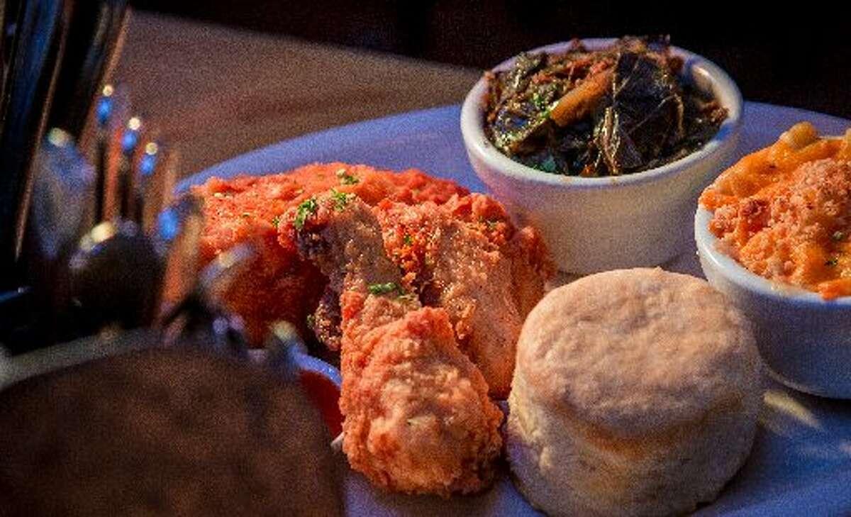 Brenda's Meat & Three:919 Divisadero St., San Francisco. (415) 926-8657.http://brendasmeatandthree.com. Photo: John Storey/Special to The Chronicle