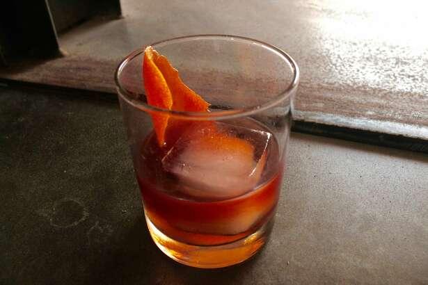 NYC to Hokkaido cocktail