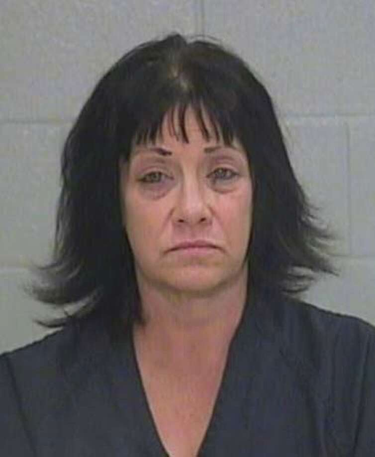 Audrey Montgomery, 47, was charged June 29, 2016, with a first-degree felony charge of murder, as well as tampering with physical evidence, a second-degree felony since it involves a human corpse. Photo: Odessa Police Department