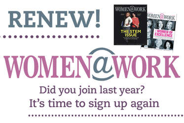 Women at Work: A magazine, a network, a movement - Times Union