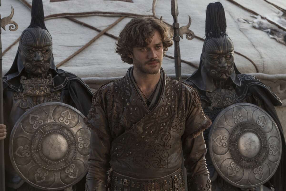 Marco Polo 's entire second season becomes available to stream on Netflix on Friday, July 1st.