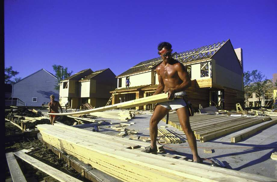 This is what texas looked like the year you were born for Home under construction insurance