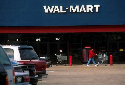 Walmart is leaving Edna, and residents aren't happy