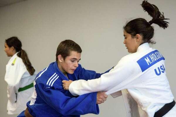 Universal Judo's successful environment helping athletes
