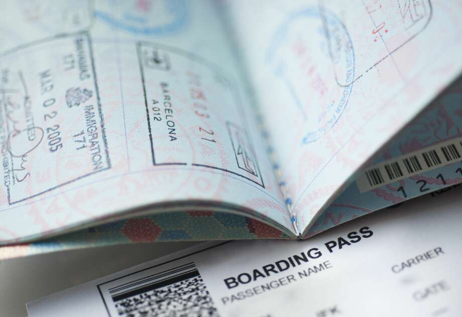Thanks to a new partnership with RushMyPassport, travelers in the United States can now get their American passports processed in as little as 24 hours. Photo: Tetra Images/Getty Images/Tetra Images RF