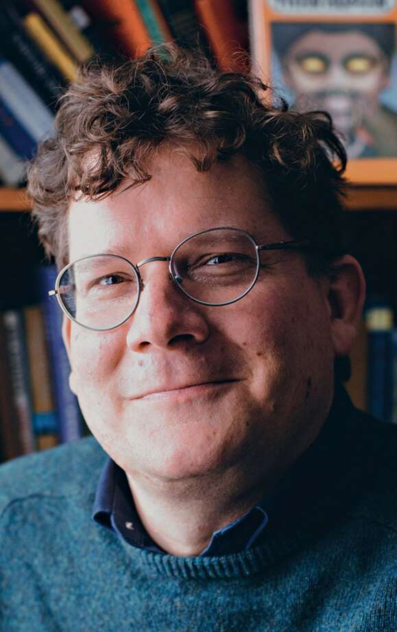 Author David Dark Photo: Courtesy Photo