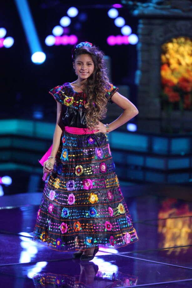 Magallie Montiel, 13 Photo: Courtesy Of Telemundo