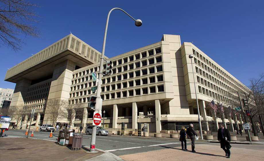 The FBI's methods in using a computer hack to get information to obtain search warrants worries privacy advocates. Photo: Manuel Balce Ceneta, Associated Press